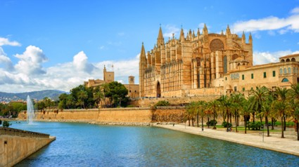 Palma in Autumn