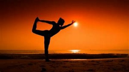 Ashtanga Yoga, Meditation and Pranayama, Mallorca Spain, July 2019