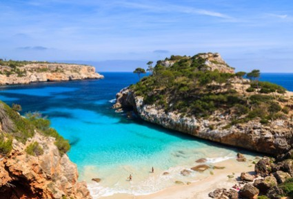 Top Mallorca Autumn Beaches