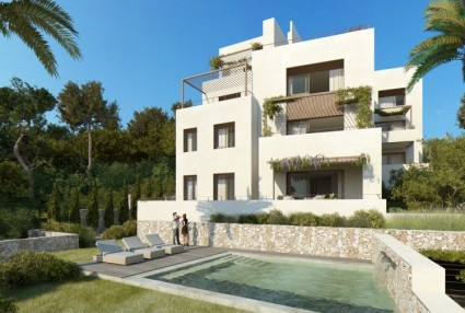 4 Perfect Properties for sale in Palma
