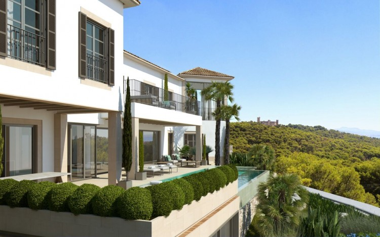 Country House, Finca in Palma available on Nanomundo today; image 1