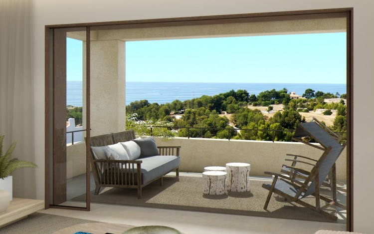 Apartment in Palma available on Nano Mundo today; image 3