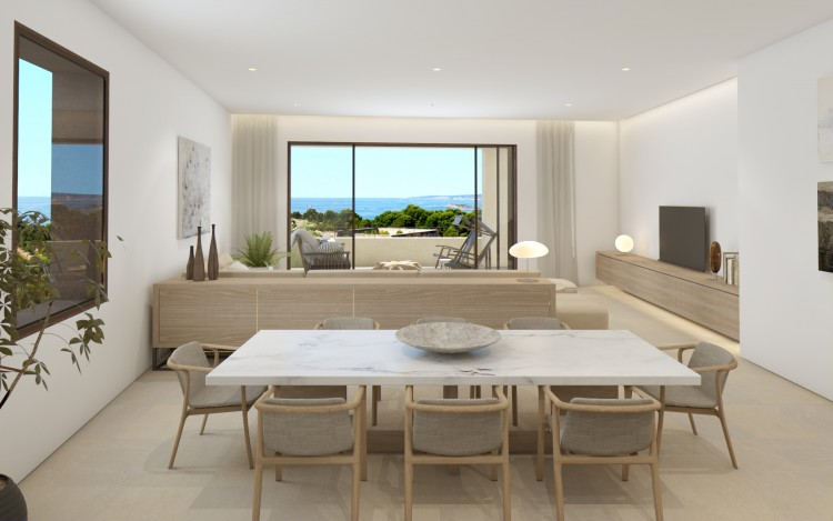 Apartment in Palma available on Nano Mundo today; image 4