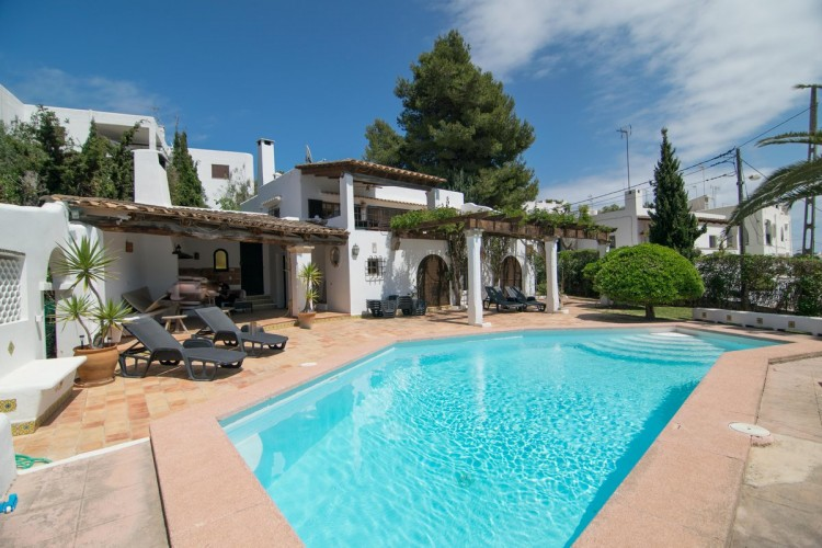 Villa in Cala d'Or available on Nano Mundo today; image 18