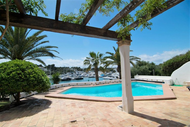 Villa in Cala d'Or available on Nano Mundo today; image 19