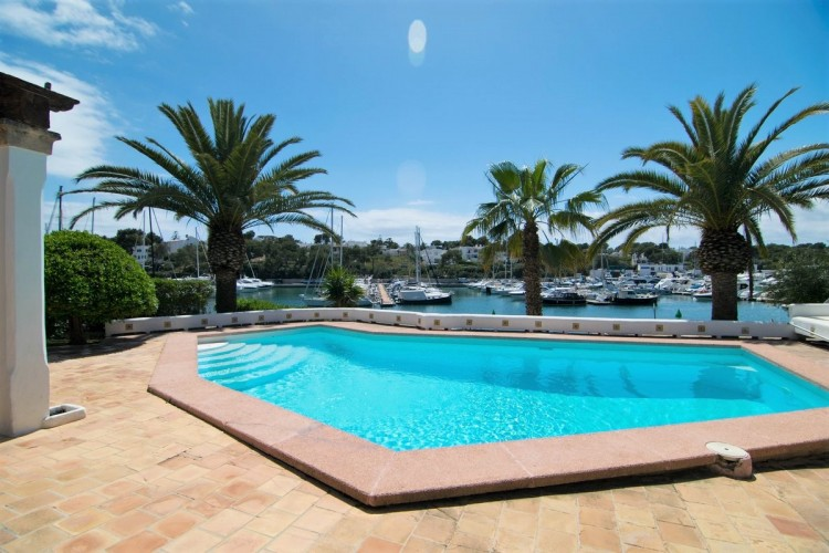Villa in Cala d'Or available on Nano Mundo today; image 20