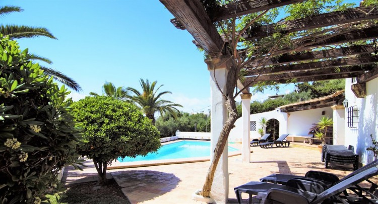 Villa in Cala d'Or available on Nano Mundo today; image 21