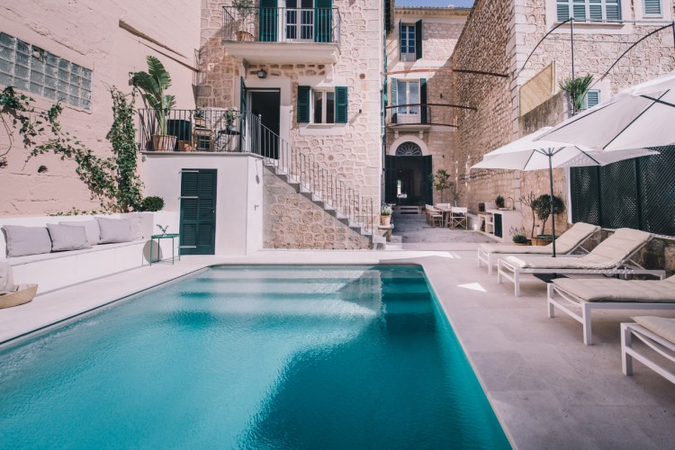 Townhouse in Soller available on Nano Mundo today; image 1