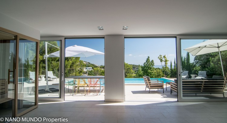 Villa in Portals  Nous available on Nanomundo today; image 5