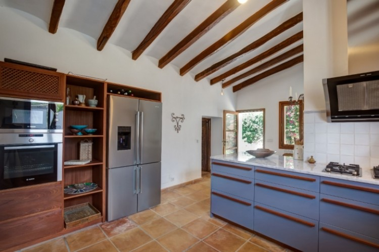 Villa in Soller available on Nanomundo today; image 10