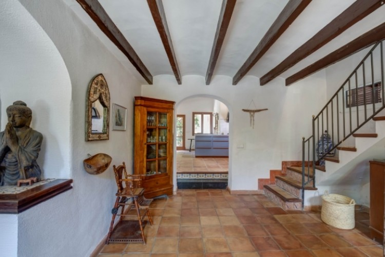 Villa in Soller available on Nanomundo today; image 14