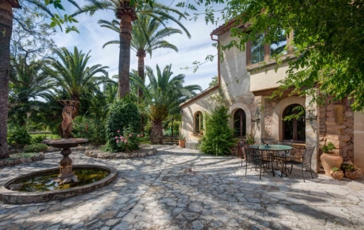 Villa in Soller available on Nano Mundo today; image 18