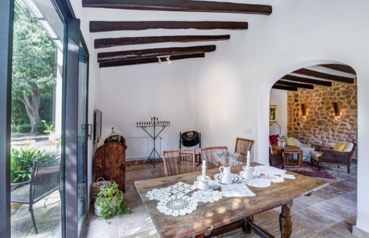 Villa in Soller available on Nano Mundo today; image 5
