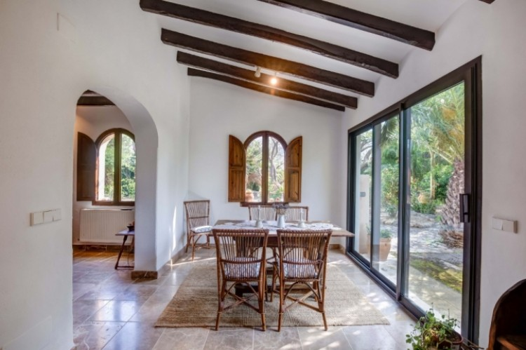 Villa in Soller available on Nanomundo today; image 6