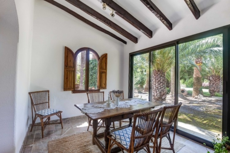Villa in Soller available on Nanomundo today; image 7