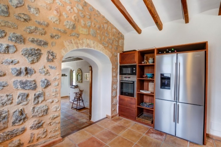 Villa in Soller available on Nanomundo today; image 8