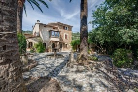 Villa in Soller available on Nano Mundo today