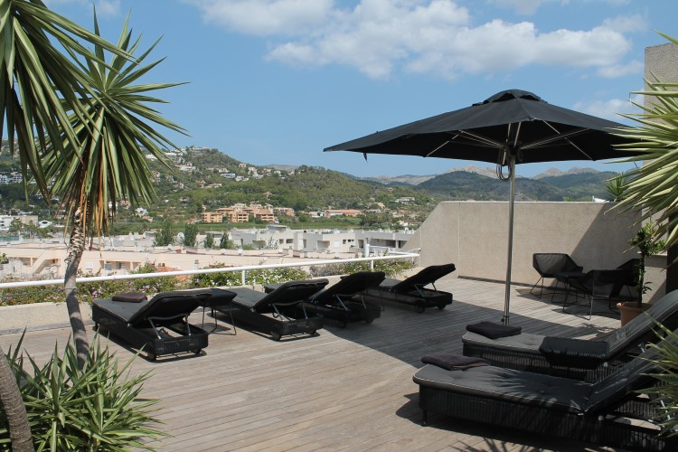 Penthouse in Port de Andratx available on Nano Mundo today; image 13