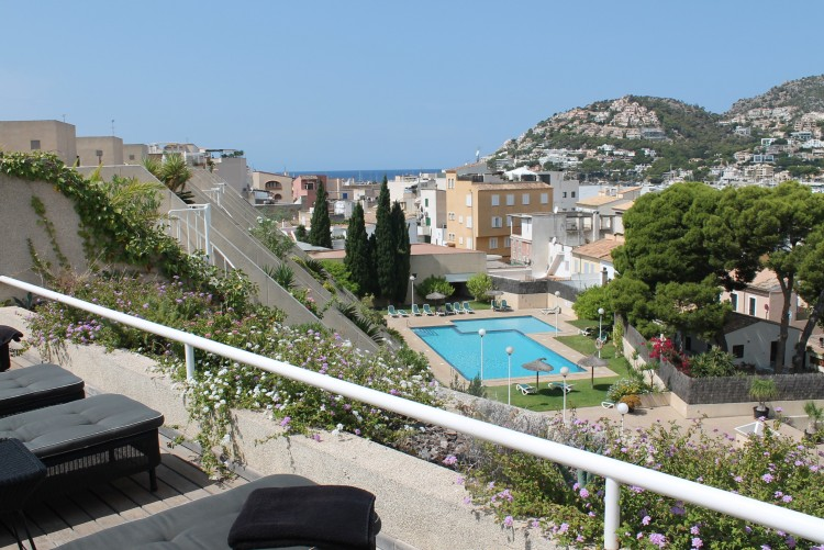 Penthouse in Port de Andratx available on Nano Mundo today; image 15