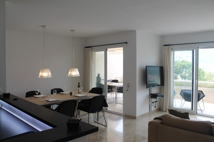 Penthouse in Port de Andratx available on Nano Mundo today; image 4
