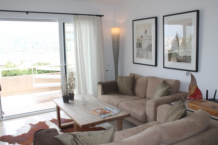 Penthouse in Port de Andratx available on Nano Mundo today; image 6
