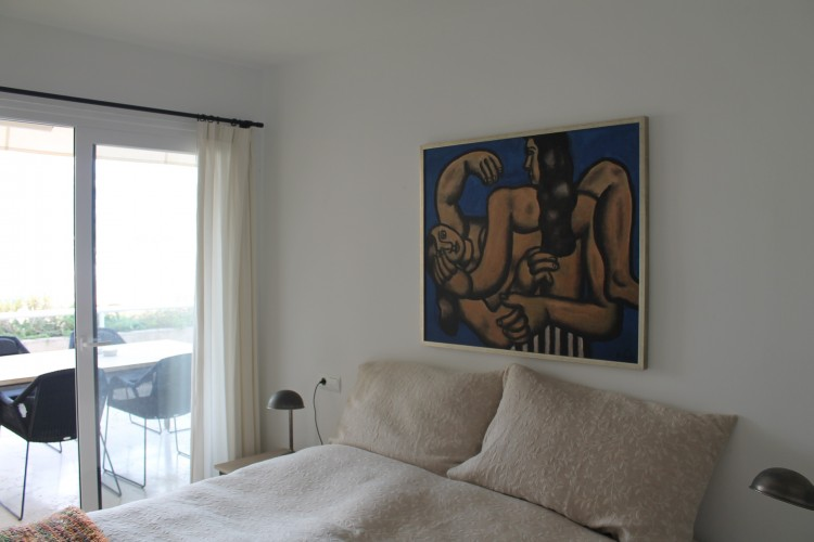 Penthouse in Port de Andratx available on Nano Mundo today; image 8