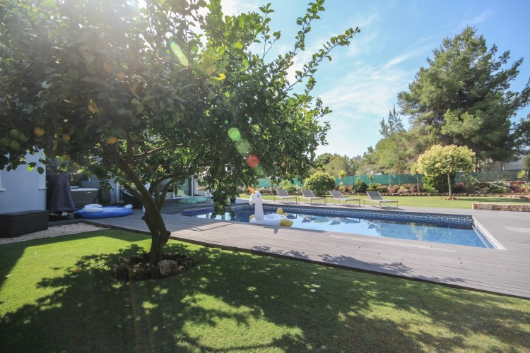 Villa in Sol Mallorca available on Nano Mundo today; image 3