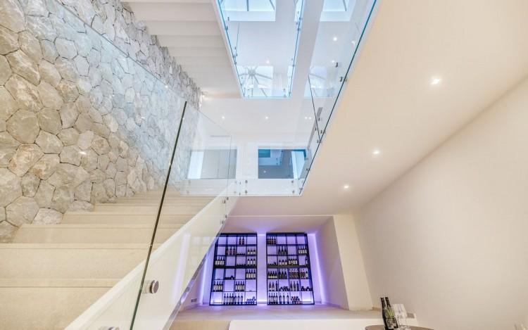 Villa in Bendinat  available on Nano Mundo today; image 12