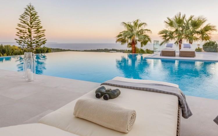 Villa in Bendinat  available on Nano Mundo today; image 13