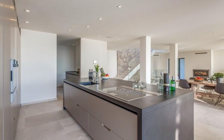 Villa in Bendinat  available on Nano Mundo today; image 19
