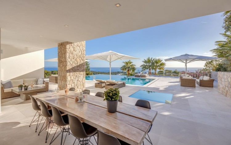 Villa in Bendinat  available on Nano Mundo today; image 20