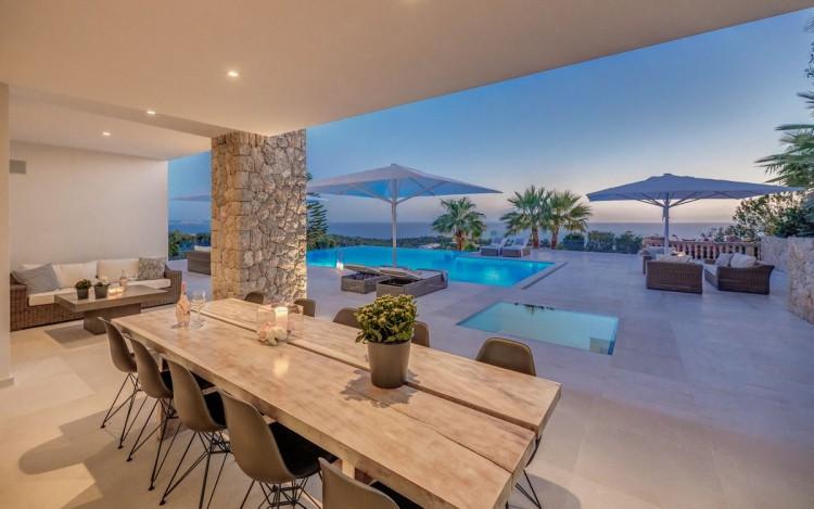 Villa in Bendinat  available on Nano Mundo today; image 21