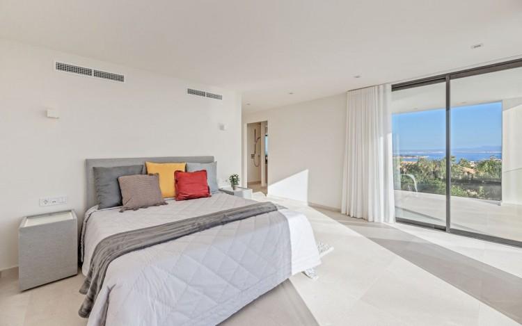 Villa in Bendinat  findes idag på Nano Mundo;billede 25