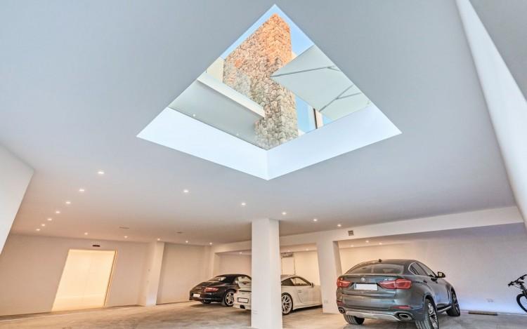 Villa in Bendinat  available on Nano Mundo today; image 7