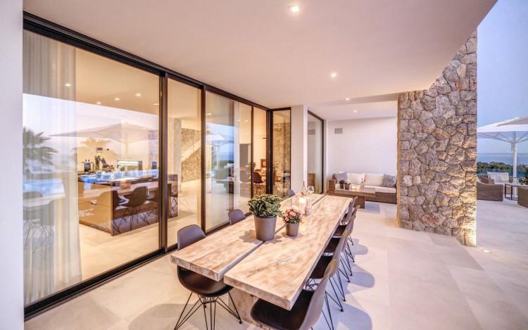 Villa in Bendinat  available on Nano Mundo today; image 8