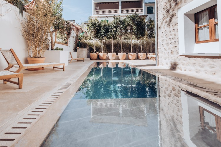 Townhouse in Soller available on Nano Mundo today; image 10