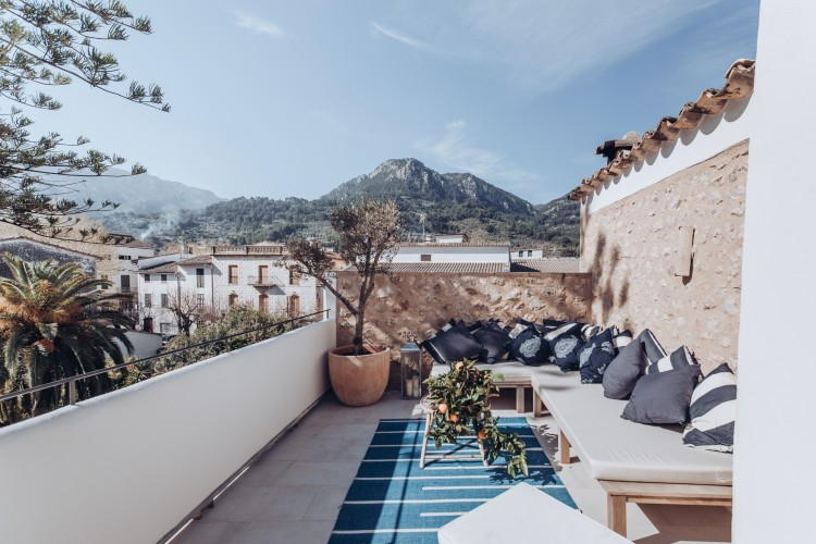 Townhouse in Soller available on Nano Mundo today; image 11