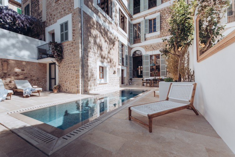 Townhouse in Soller available on Nano Mundo today; image 2