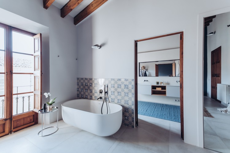 Townhouse in Soller available on Nano Mundo today; image 4