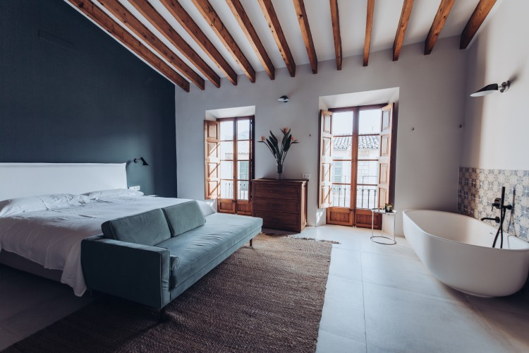 Townhouse in Soller available on Nano Mundo today; image 5