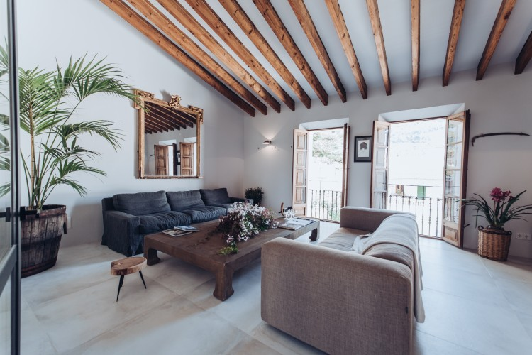 Townhouse in Soller available on Nano Mundo today; image 7