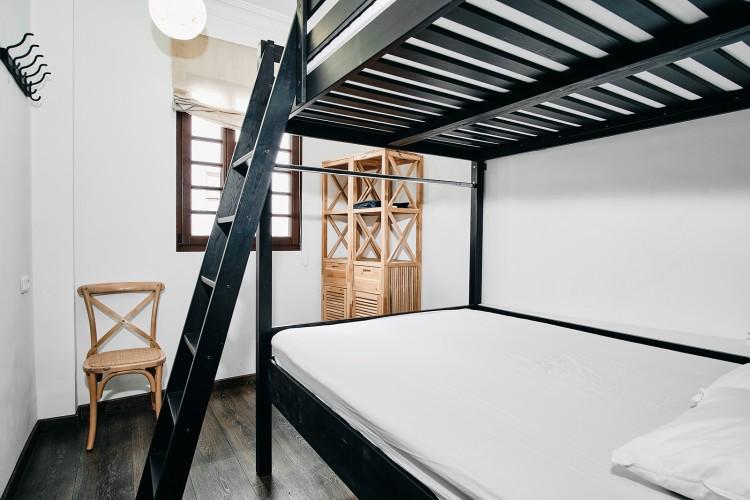 Penthouse in Palma available on Nano Mundo today; image 17