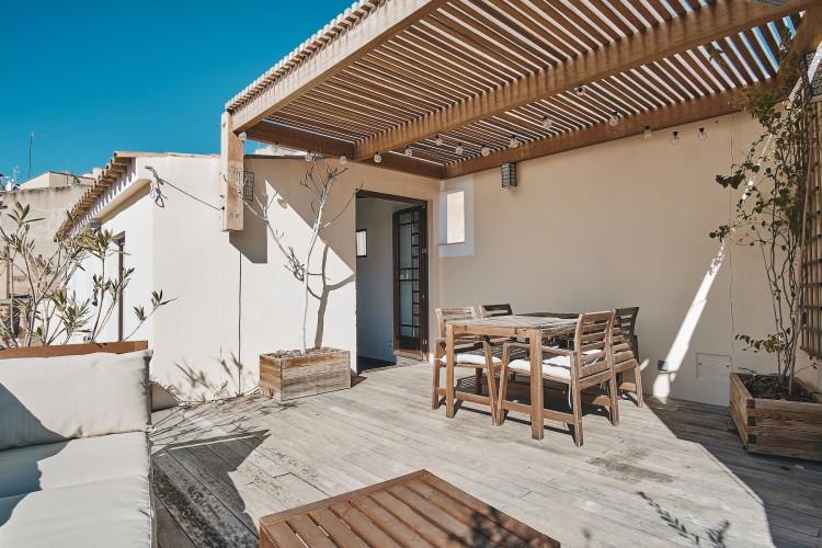 Penthouse in Palma available on Nano Mundo today; image 20