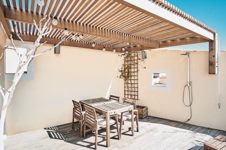 Penthouse in Palma available on Nano Mundo today; image 23