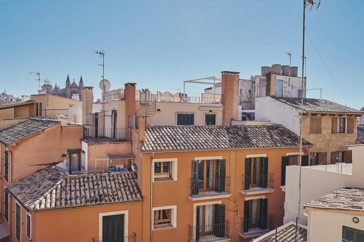 Penthouse in Palma available on Nano Mundo today; image 24