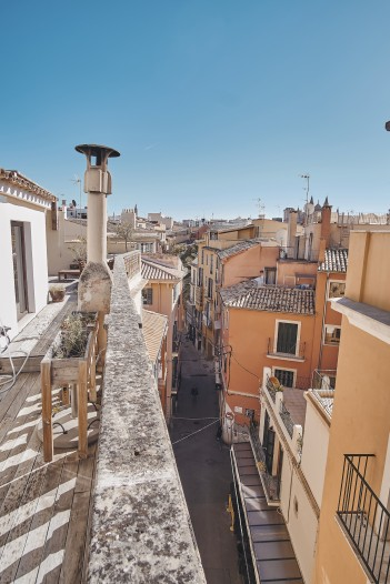 Penthouse in Palma available on Nano Mundo today; image 26