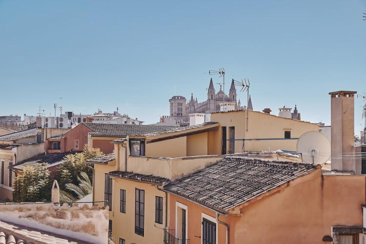 Penthouse in Palma available on Nano Mundo today; image 27