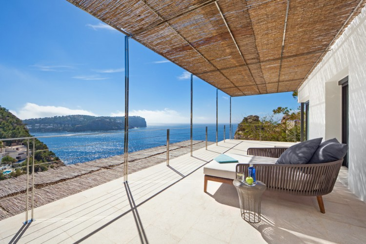 Featured Villa in Port de Andratx available on Nano Mundo today