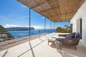 Villa in Port de Andratx available on Nano Mundo today