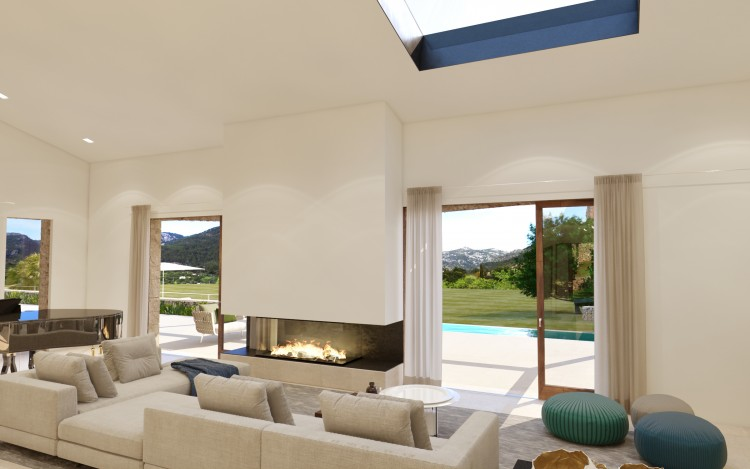 Country House, Finca in Alaro available on Nano Mundo today; image 8